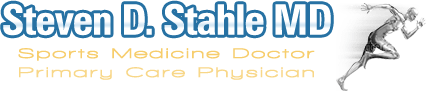 Steven D. Stahle MD - Sports Medicine Doctor - Primary Care Physician